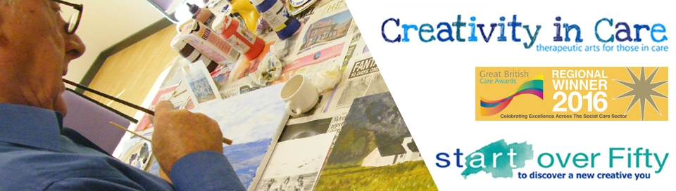 Start in Salford creative arts and wellbeing centre