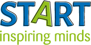 Start Youth Arts logo